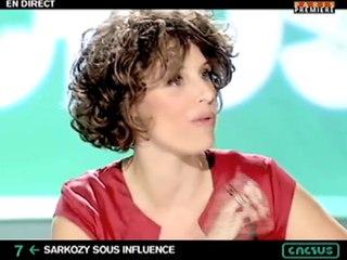 Sarkozy sous influence