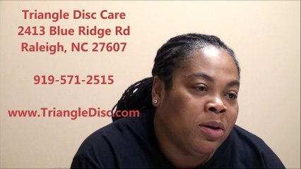 Back Pain   Pain Down Leg   Raleigh Spine Clinic   Raleigh Spine Institute