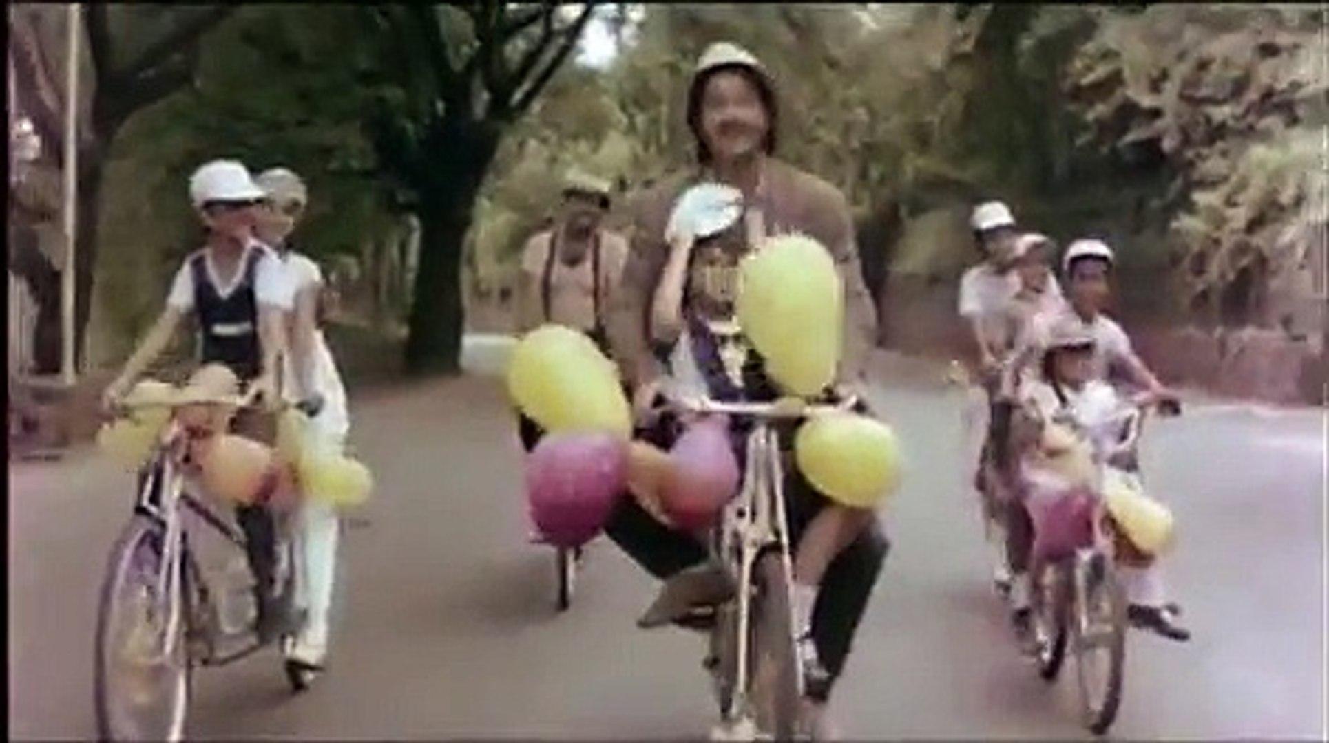 Zindagi Ki Yehi Reet Hai - Anil Kapoor - Mr. India - Kishore Kumar - Hit Hindi Songs