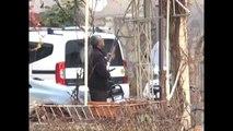 Tüfekli Kişiyi Özel Harekat Polisi Etkisiz Hale Getirdi - Yakalanma Anı