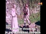 Beli zid  1978    /  Domaci film     II. od II Deo