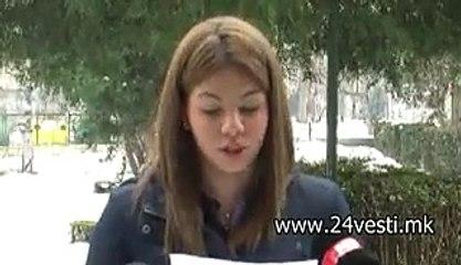 MIHAELA KAPSAREVA STUDENTSKI PARLAMENT
