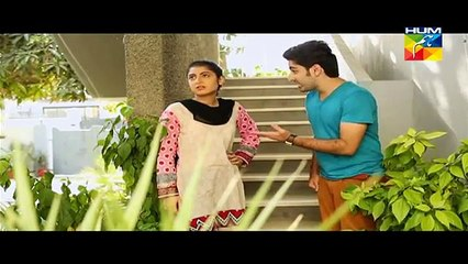 Nikah Episode 1 Part 2 HUM TV Drama