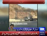 DIG motorway appreciate Brave Pakistani who stops 22-wheeler truck on Motorway