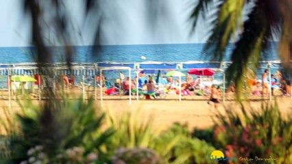 Holiday cambrils Costa Dorada, Spain. Rental home very close to the beach