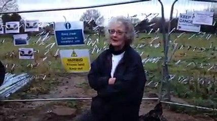 Linda Ward speech at the Kidlington Candle Lit Vigil_3Jan15