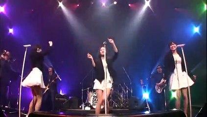 Perfume x Tokyo Ska Paradise Orchestra (Perfume FES. 2014)