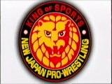 Manabu Nakanishi/Masayuki Naruse/Yuji Nagata vs Makai #1/Ryushi Yanagisawa/Tadao Yasuda (New Japan September 7th, 2003)
