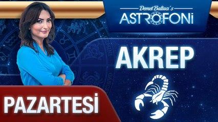 AKREP burcu günlük yorumu, bugün (5 Ocak 2015)
