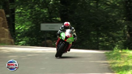 Hill Race : The French Tourist Trophy