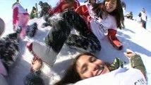 1. Camp Caddebostan - Snowboard ve Kayak Kampı / Snowboard & Ski Camp 2010 Aftermovie 1 (Uludağ-Turkey)