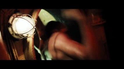 Black Sea Movie CLIP - Hold Tight (2015) - Jude Law Thriller HD