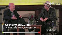 The 'Life' of a Rolling Stone: Keith Richards on Drug Use