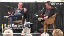 Easton Ellis: 'Less Than Zero' Sequel Less Than Likely