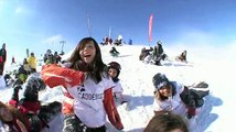 4. Camp Caddebostan - Snowboard ve Kayak Kampı / Snowboard & Ski Camp 2010 Aftermovie 4 (Uludağ-Turkey)