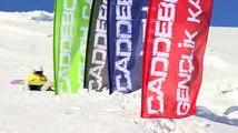 5. Camp Caddebostan - Snowboard ve Kayak Kampı / Snowboard & Ski Camp 2010 Aftermovie 5 (Uludağ-Turkey)