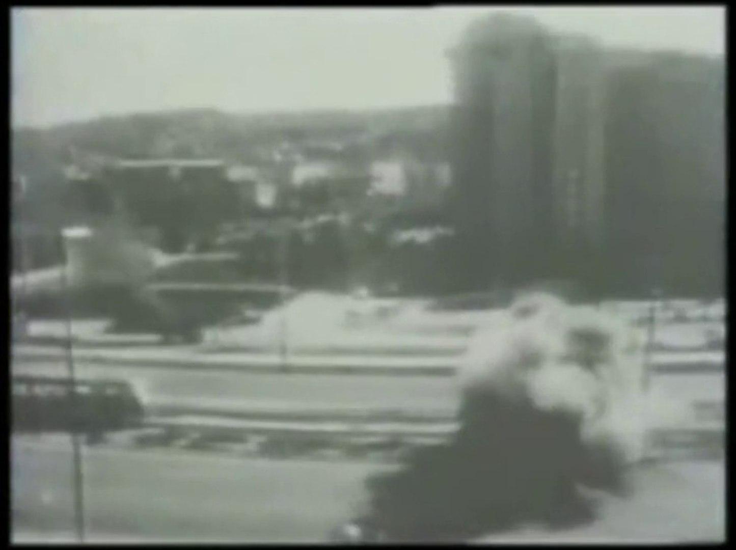 Never forget war in Bosnia !