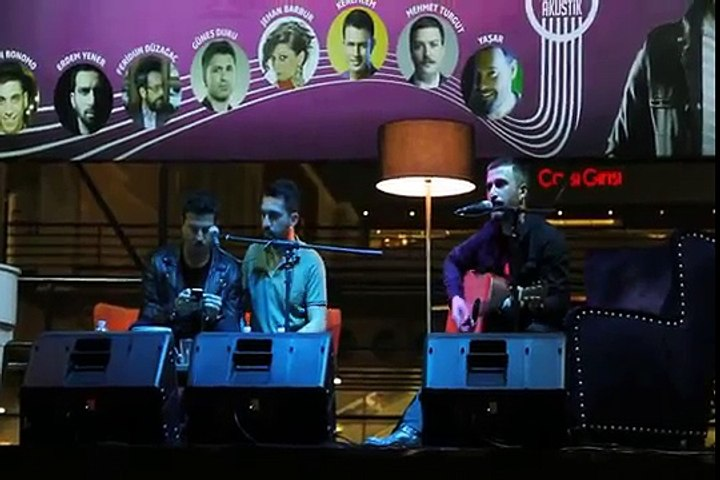 Doğan Duru - Erdem Yener- Mehmet Turgut