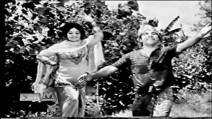 Chan Puttar - DamRi da Sakk Mal Kay - Ahmed Rushdi & Irene Parveen