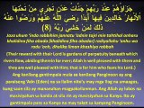 Holy Qur'an Translation on English and Tagalog