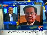 Aapas ki Baat – 5th January 2015 - Apas Ki Baat With Najam Sethi
