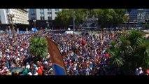 Etapa 1 - Coche/Moto - Resumen de la etapa - (Buenos Aires > Villa Carlos Paz)
