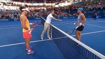WTA Brisbane- Stosur eliminada, avanza Lepchenko