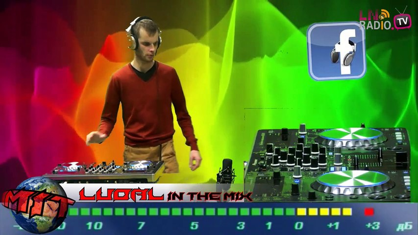 Meuse In Trance #126 (04.01.2015)
