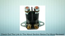 Solenoid For Remote 4 Terminal Ayp Roper Ariens Bolens Case Exmark Isolated Ground Review