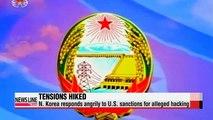 S. Korea pushes ahead with plans for inter-Korean talks, despite N. Korea-U.S. tensions