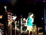 Singer Toc Tien perform at Cache Creek Casino
