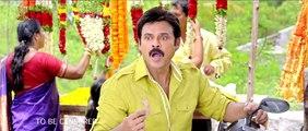Gopala Gopala Movie Theatrical Trailer - Venkatesh, Pawan Kalyan, Shriya Saran