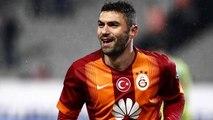 Beşiktaş-Galatasaray Maç Özeti ve Golleri Beşiktaş 0 Galatasaray 2 Maç Özeti İzle Burak Gol İzle