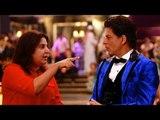 Farah Khan Plans A 50-Crore Film With SRK