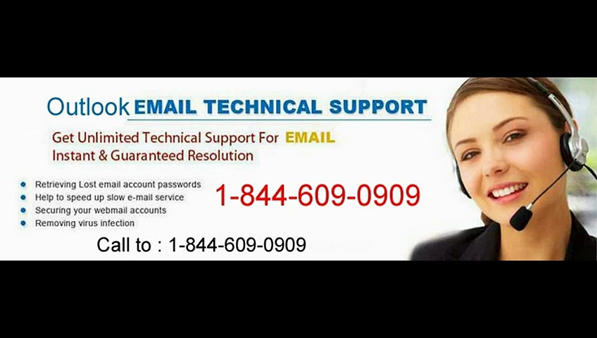 1-844-609-0909 @ # Outlook Email Support Number, Outlook Tech Support