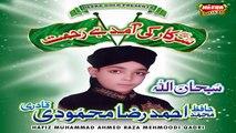 Ahmed Raza Mehmoodi - Qadri Astana Salamat Rahe - Latest Album Of Rabi Ul Awal 1436