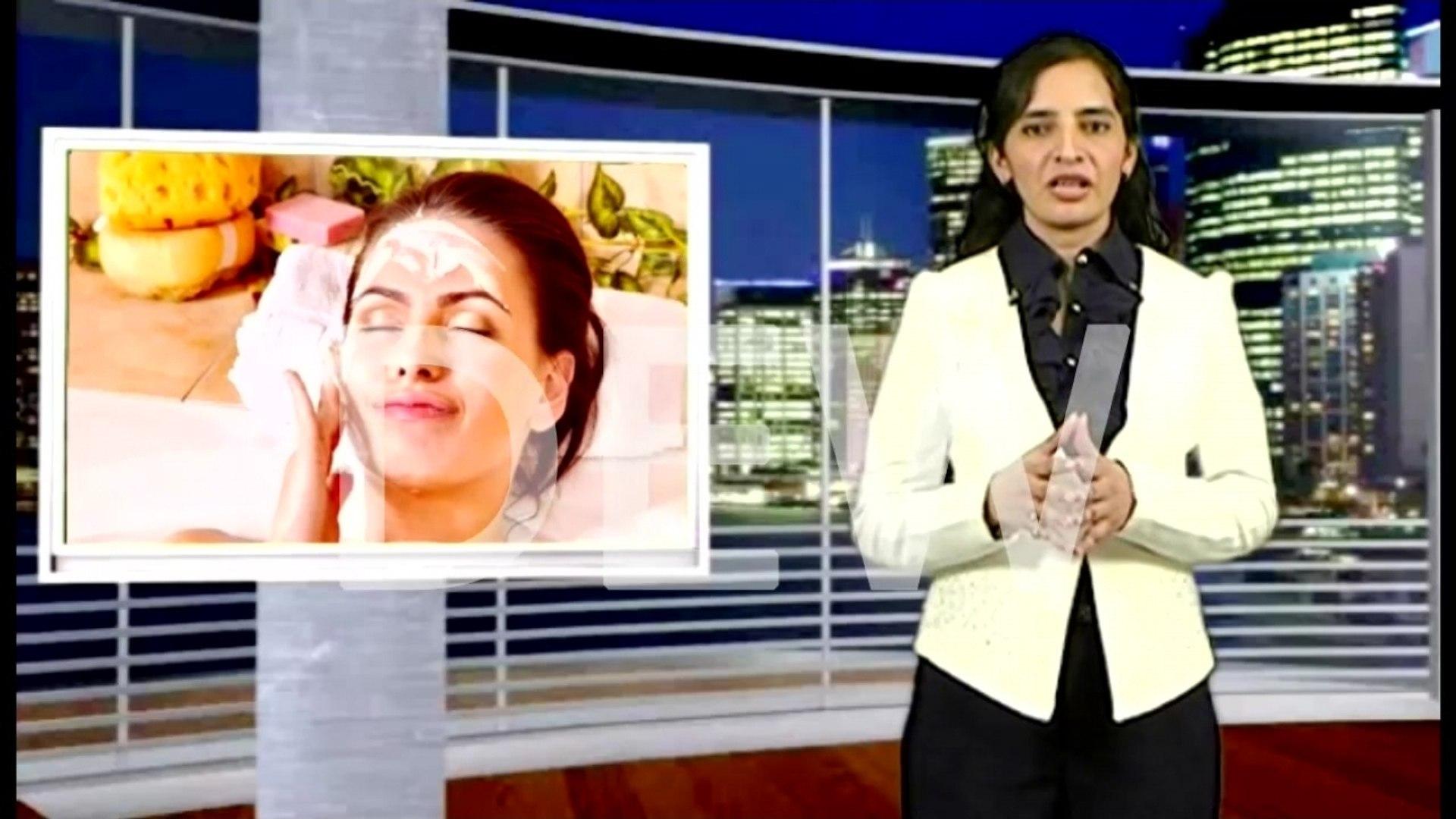 Farzana Mirza - Skin Blackheads and Whiteheads - Fashion & Beauty Tips