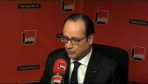 """François Hollande : """"Fin de vie : apaisement des souffrances, respect des décisions des malades"""""""