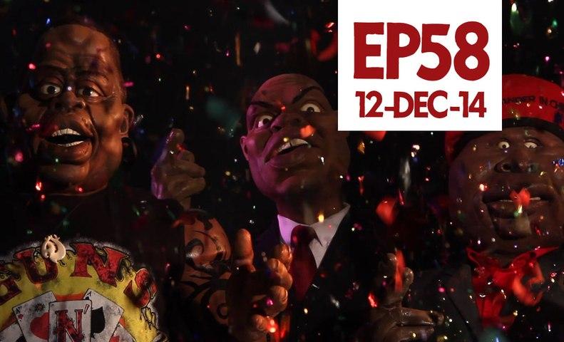 Puppet Nation - Episode 58