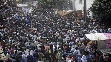 Gamou 2015 Ziarra Baye Cheikh Mamour Insa