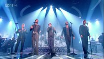 Take That -The Flood- X Factor 2010 (Full Version) Live Results Show 6 HD 1920 1080 - YouTube