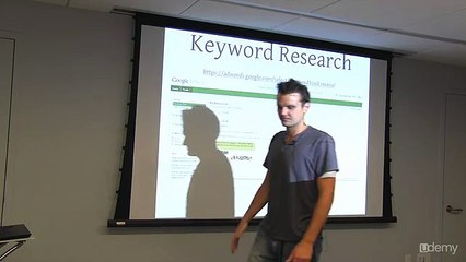 Lecture 4) Keyword Research