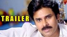 Gopala Gopala Theatrical Trailer | Review | Venkatesh | Pawan Kalyan | Shriya Saran