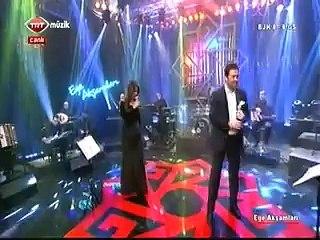Ege Akşamları - İsmail Özkan&Nilgün Kızılcı