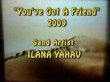 Sand Art-Ilana Yahav