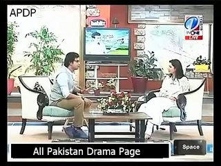 Mahira Khan made a call on a random number & insulted badly by a woman on LIVE TV