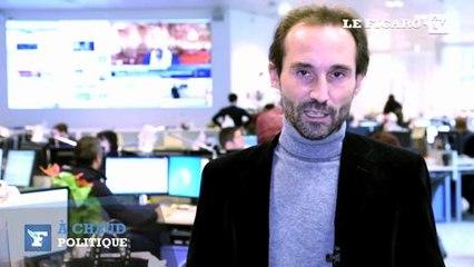 Rentrée de Hollande : «Une impression de surplace»
