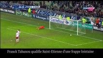 Coupe de France :Grenoble élimine l'Olympique de Marseille aux tirs aux buts (5-4)