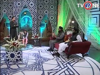Mehfil e Eid Milad un Nabi, (4 to 6) 03-01-2015 Part 5