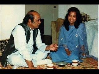 Ghuncha E shauq Laga Hai Very Rare | Mehdi Hassan Live  With Lyrics